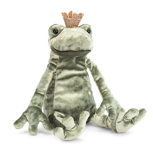 Jellycat: Frog Prince