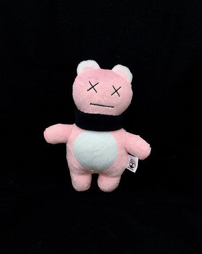 RIP Bear (Pink)