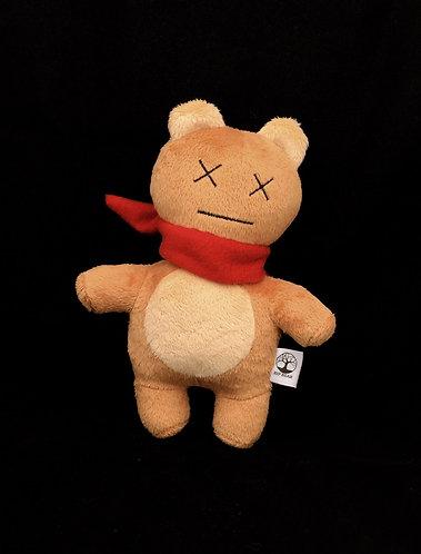 RIP Bear (Brown)