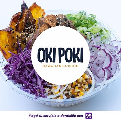 Oki Poki