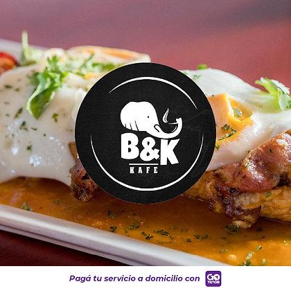 B y K Café