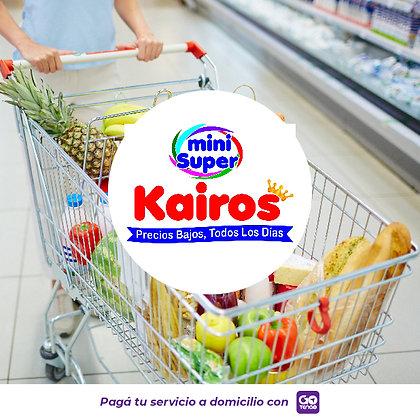 Mini Super Kairos