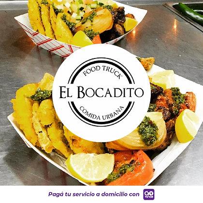 El Bocadito Food Truck