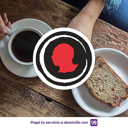Galeano Café