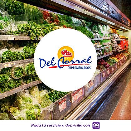 Supermercado Del Corral