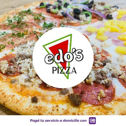 Edo's Pizza
