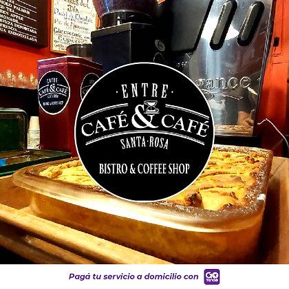 Entre Café y Café
