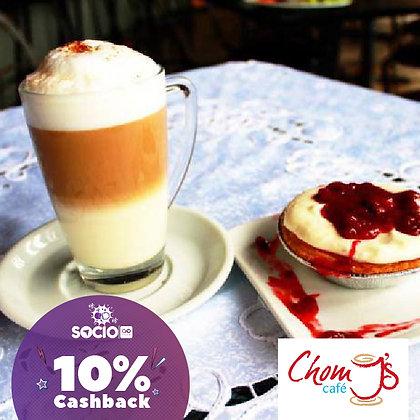 Chomy's Café