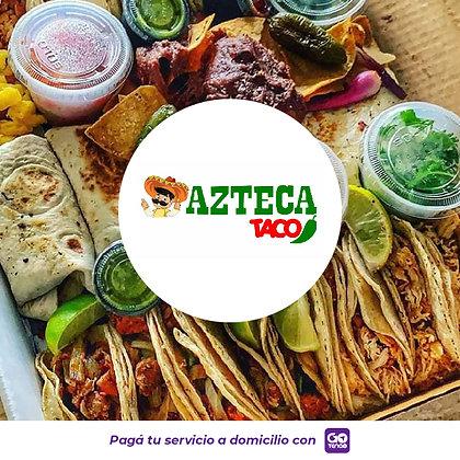 Azteca Taco