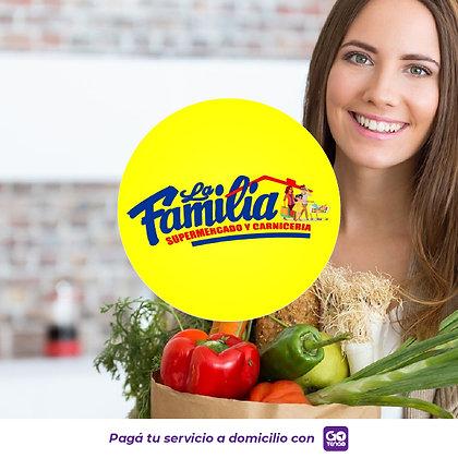 Supermercado La Familia