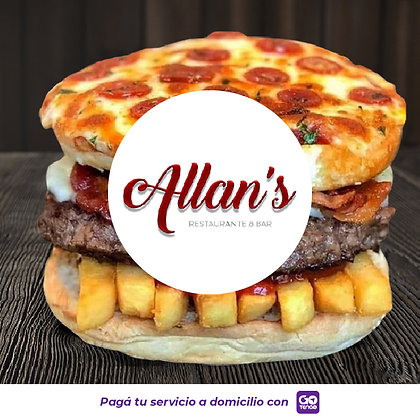 Allan's Restaurant & Bar