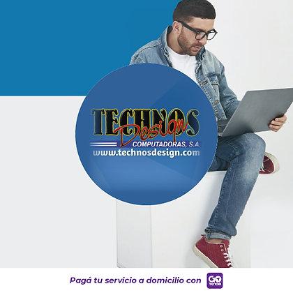 Techno's Design