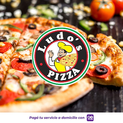 Ludo's Pizza