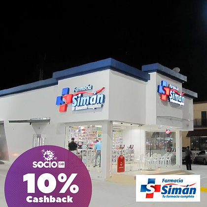 Farmacias Simán