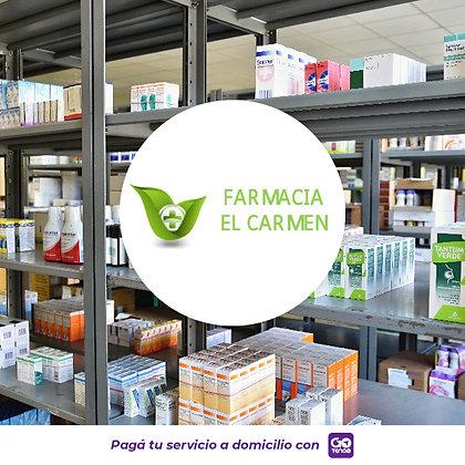 Farmacia El Carmen