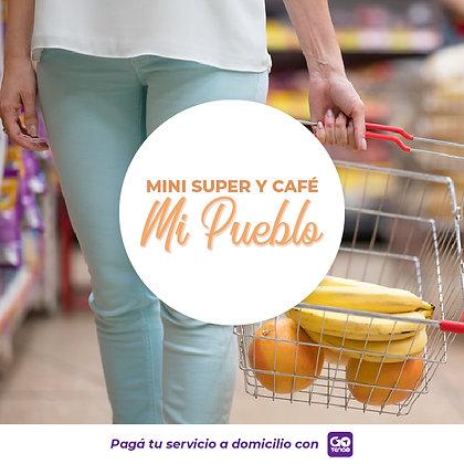 Mini Super y Café Mi Pueblo