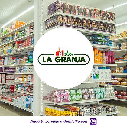 Supermercado La Granja