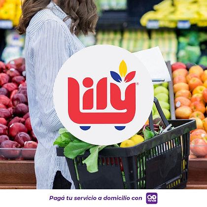 Supermercado Lily