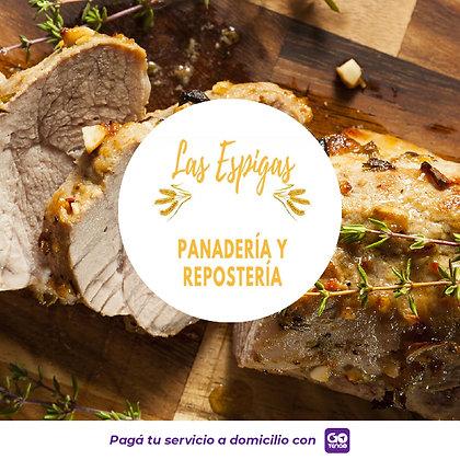 Las Espigas - Panadería y Repostería