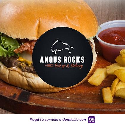Angus Rock