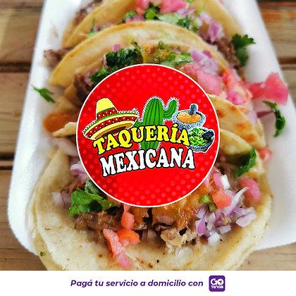Taquería Mexicana