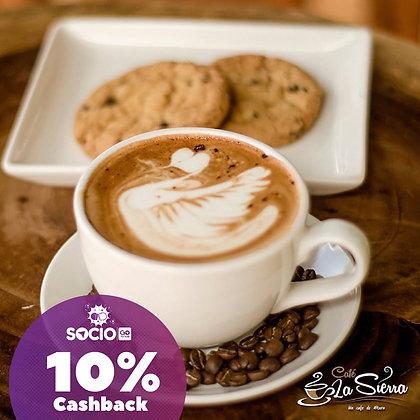 Café La Sierra