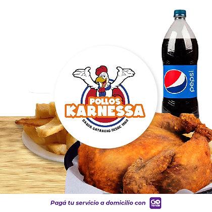 Pollos Karnessa
