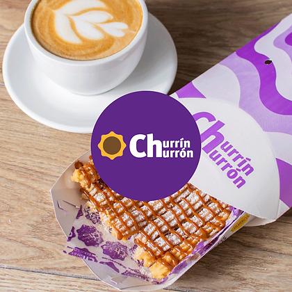 Churrin Churron