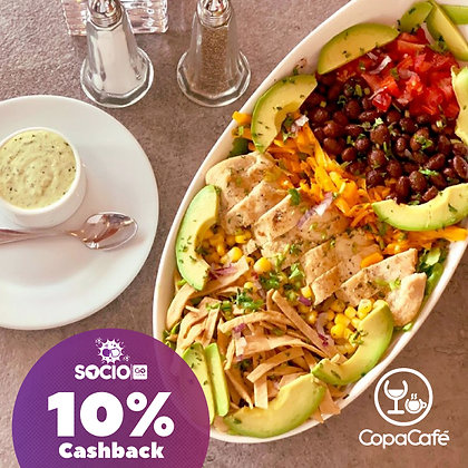 Copa-Café