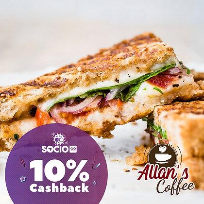Allan's Coffee