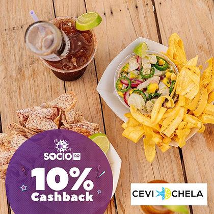 Cevichela