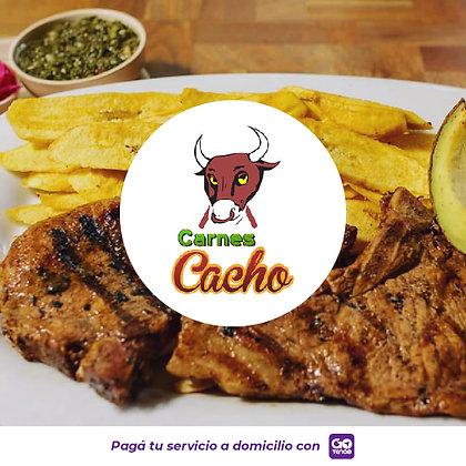 Carnes Cacho