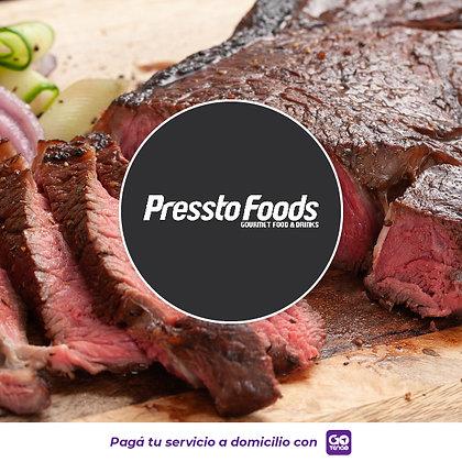 Pressto Food