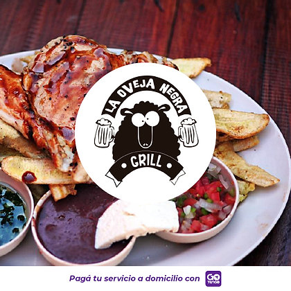 La Oveja Negra and Grill