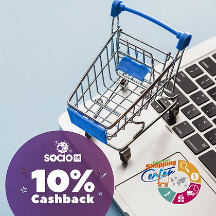 Internet Shopping Center