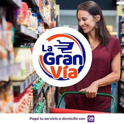 Supermercado La Gran Vía