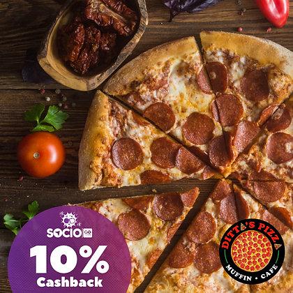 Dittas Pizza