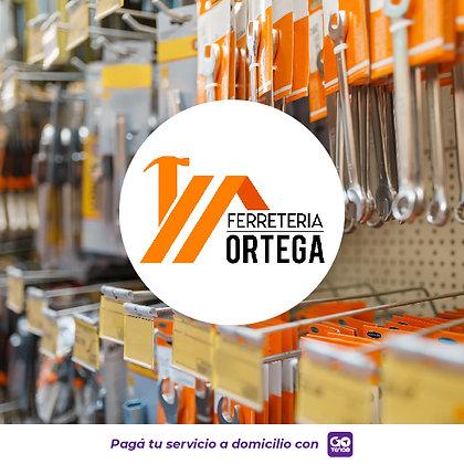Ferretería Ortega