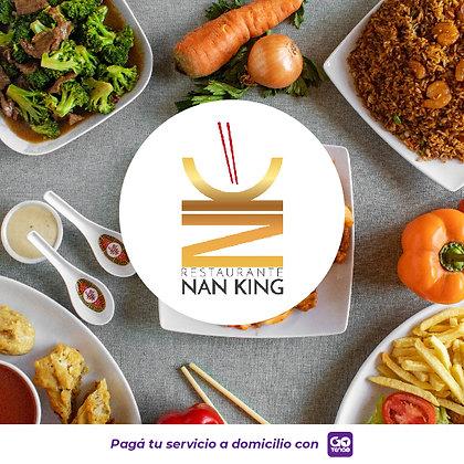 Nan King