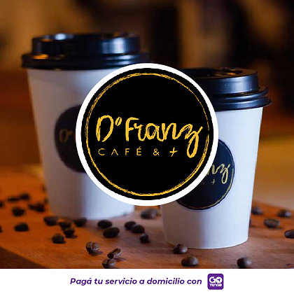 D'Franz Café & +
