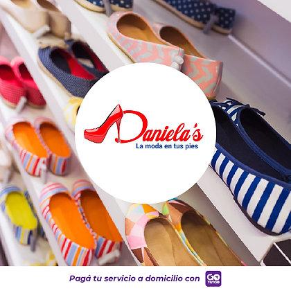 Daniela's Store