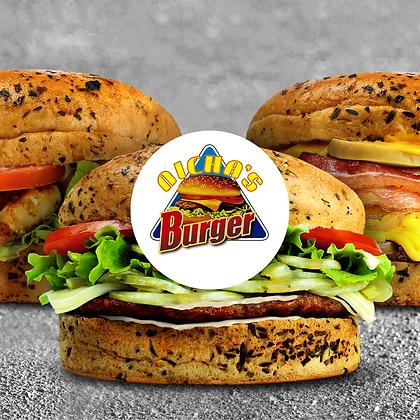 Nicha's Burger