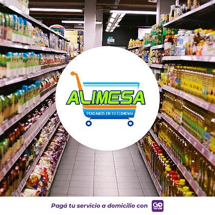 Supermercado Alimesa
