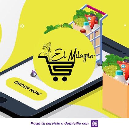 Supermercado El Milagro