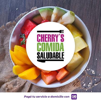 Cherry's Comida Saludable