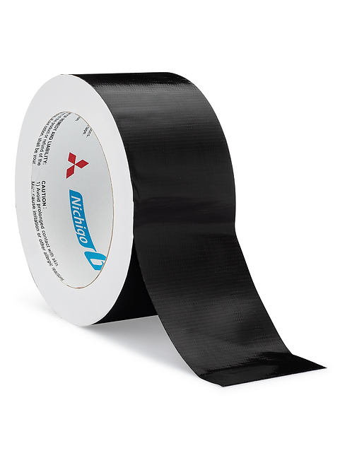 "3045BK 2"" x 65' Rubber Sheet EPDM Bonding Tape"