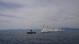 The Kanto470 Midsummer Race in Enoshima  Day2