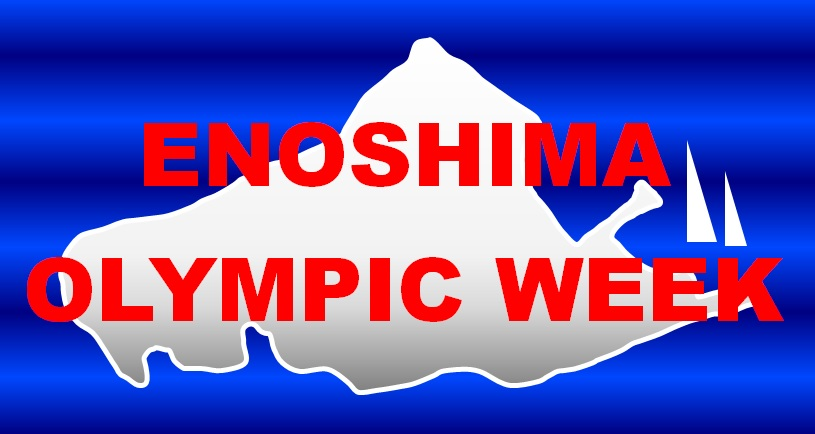 Enoshima Olympic Week
