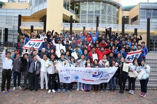 2016年全日本470選手権 遠征支援 選手レポート!