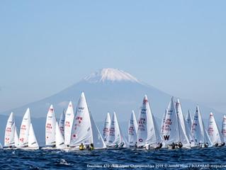 Day2 吉田愛/吉岡美帆組、トップで決勝シリーズへ